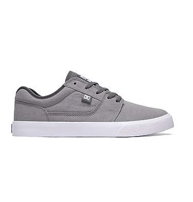 838cb356b5305 DC Shoes Tonik TX Se - Baskets - Homme - EU 38 - Noir