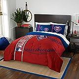 The Northwest Co mpany MLB Philadelphia Phillies Full 3-piece Comforter Set