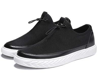 Chaussures en Toile décontractées Chaussures respirantes - Blanc 0T1EV