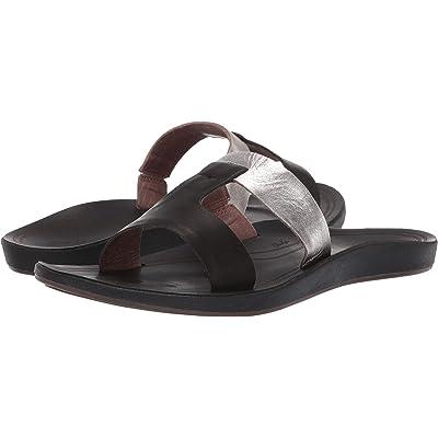 OLUKAI Women's Kaekae Lile Sandals | Flip-Flops