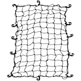 Carpoint 0923290 Gepäcknetz, Stretch, 90 x 150 cm