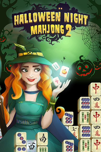 Halloween Night Mahjong 2 [Download]]()