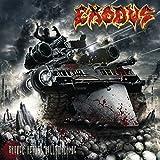 Shovel Headed Kill Machine by Exodus (2015-10-07)
