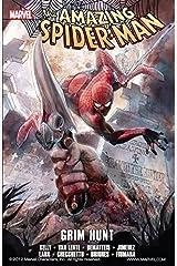 Spider-Man: Grim Hunt Kindle Edition