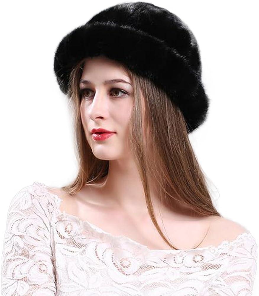 Manka Vesa Women's Fur...