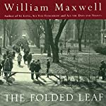 The Folded Leaf | William Maxwell