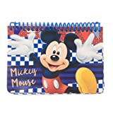 Disney Mickey Autograph Book - MICKEY MOUSE