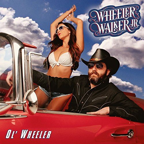Ol' Wheeler [Explicit] (Best Ass In Country Music)