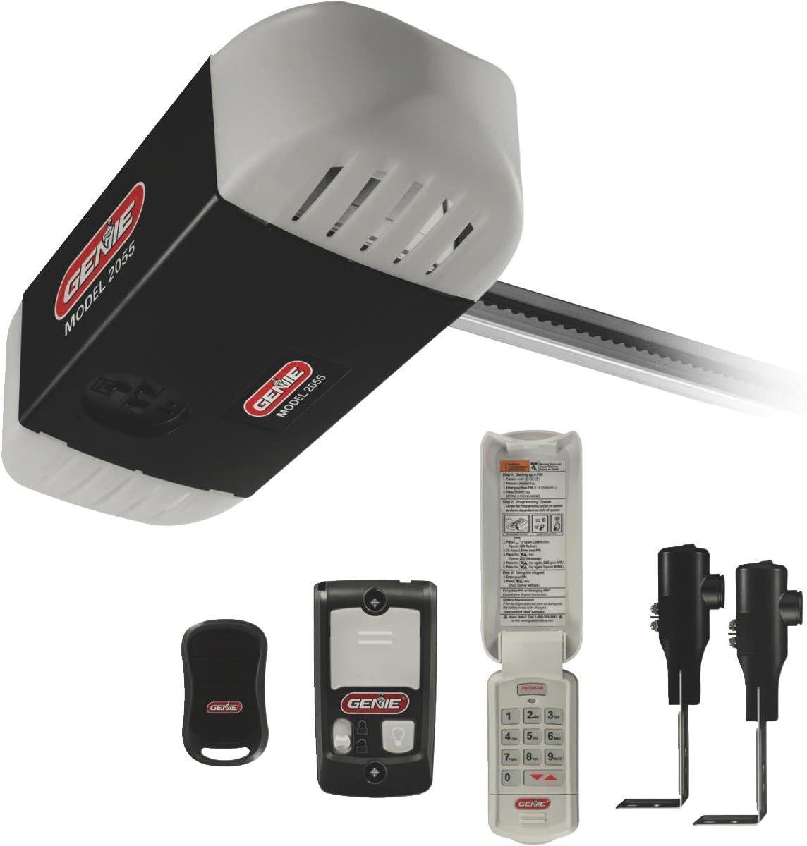 Genie 550 1/2 HPc Belt Drive Garage Door Opener
