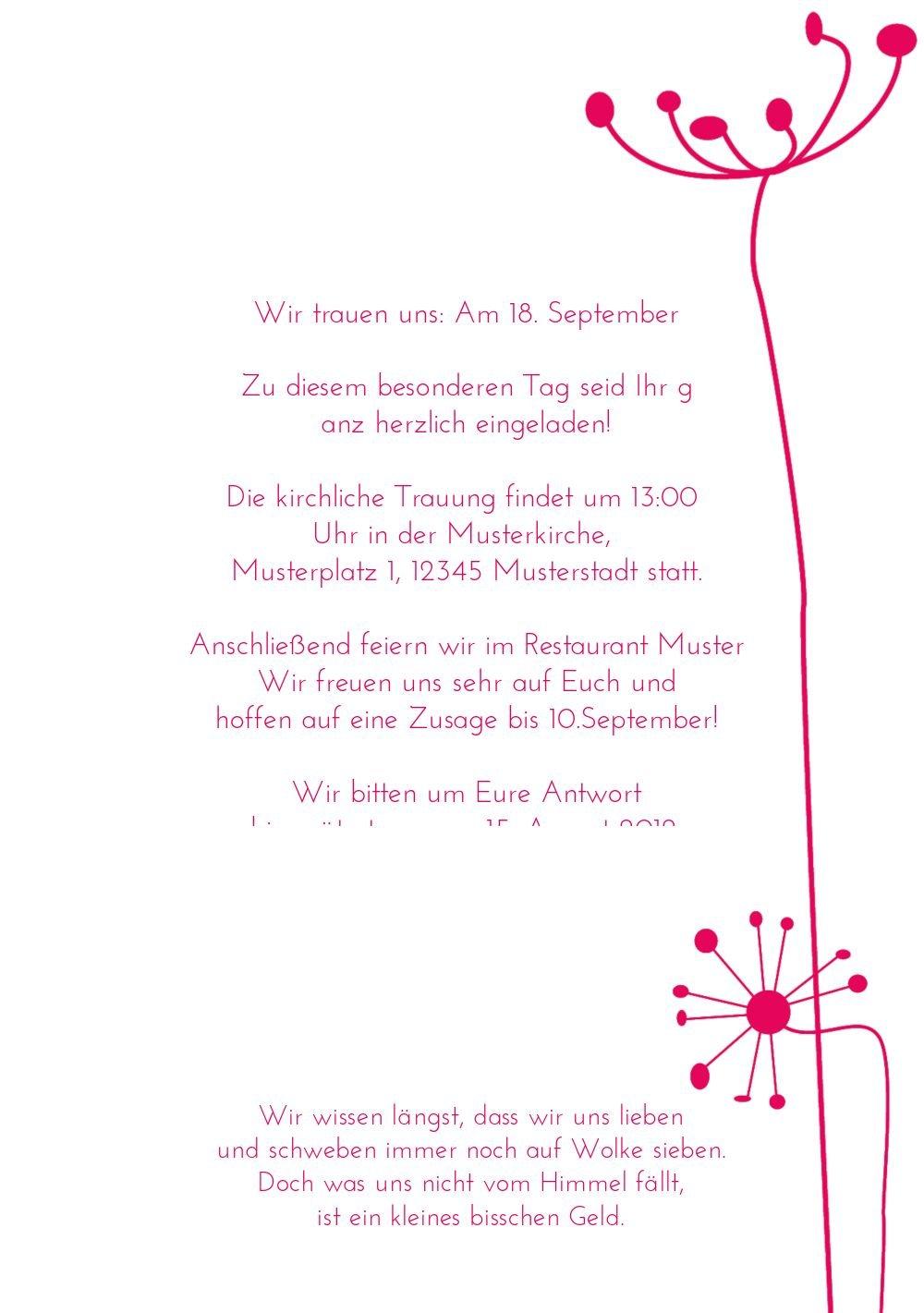 Kartenparadies Hochzeitskarte Hochzeit Einladung abstrakte Blaumen, hochwertige Einladung Einladung Einladung zur Heirat inklusive Umschläge   100 Karten - (Format  105x148 mm) Farbe  AquaTürkis B01N12R27G | Das hochwertigste Material  | New Product 2019  | Reali afdbd4
