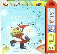 Sons et images : Le père Noël par Janet Samuel