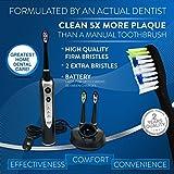 Electric Toothbrush By Dr Jim Ellis For Superior Dental Hygiene