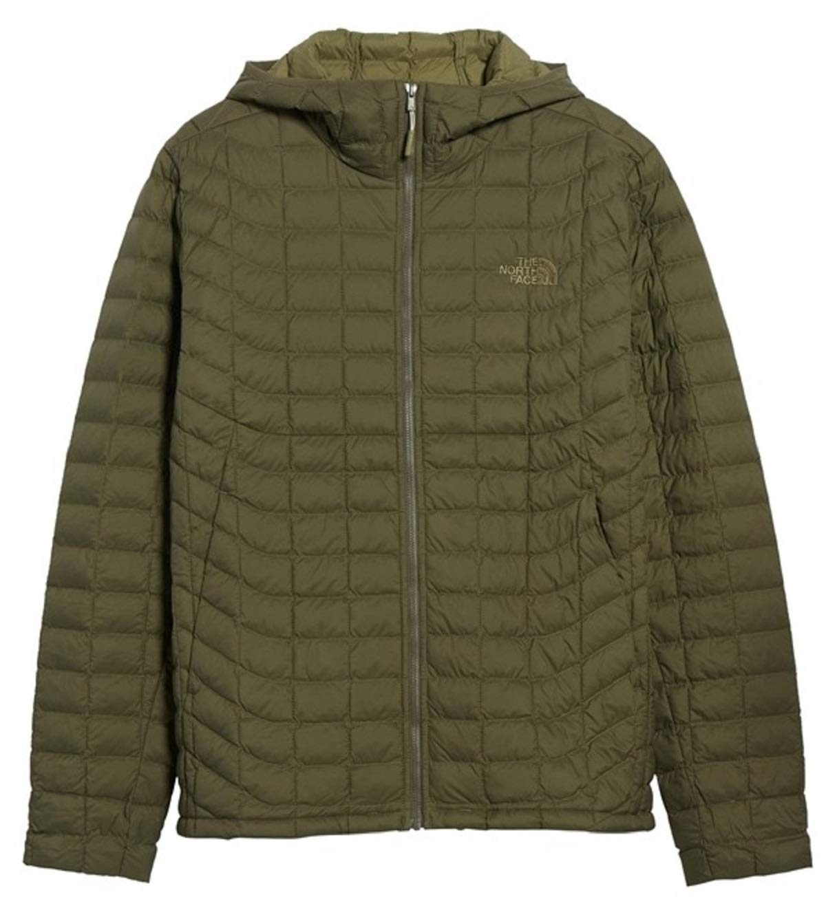 82f2a0ddff1b The North Face Men s Thermoball Hoodie - HealthCare Too