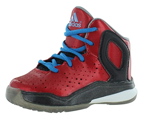 Amazon.com  adidas Kids Mens D Rose 7 (Infant Toddler)  Shoes 6581bf7676c8