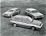 1983 Chevrolet Malibu Caprice Cavalier Wagon Photo