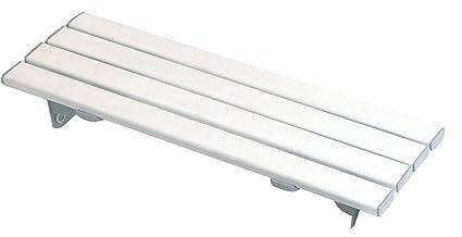Vasca Da Bagno Rotta : Homecraft savanah asse a lamelle per vasca da bagno cm