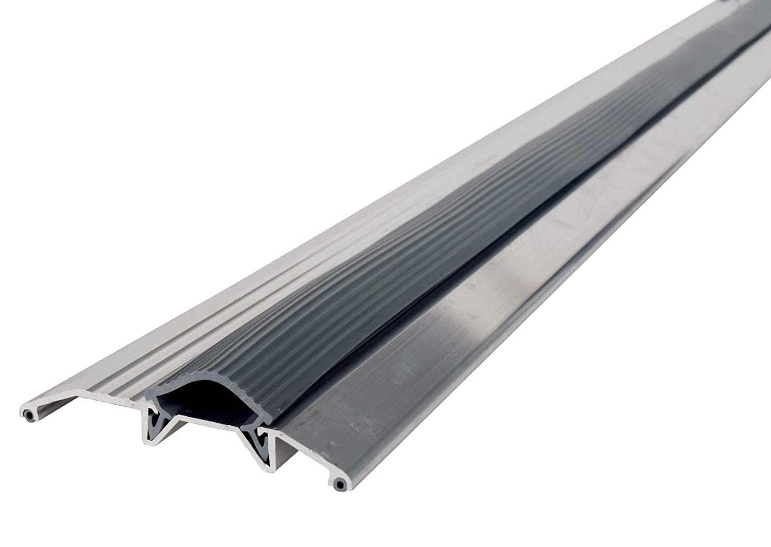 M-D Building Products 8086 32-Inch Deluxe Low Threshold with Vinyl Seal