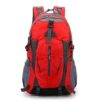 709a5474dbc2 Amazon.com: RMXMY 40L Lightweight Hiking Backpack, Multi-Functional ...