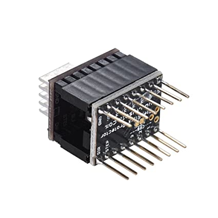 Aibecy DRV8825 - Motor paso a paso con controlador y mini ...
