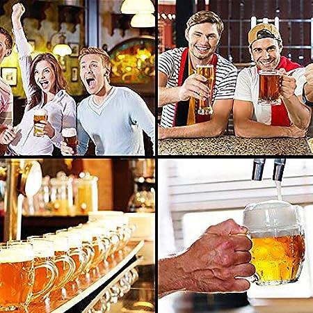 Máquina de Bebidas de Cerveza Acero inoxidable 13L Las tres patas de apoyo for la bebida de la bebida del dispensador caliente / fría cerveza Accesorios de Cerveza ( Color : Silver , Size : 13L )