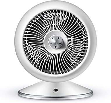 QJJML Ventilador EléCtrico, Control Remoto, Ventilador del