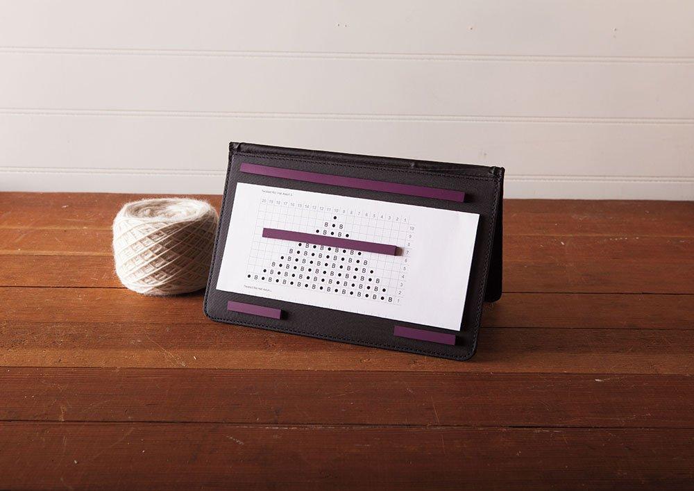 Knit Picks Knitting Chart Keeper