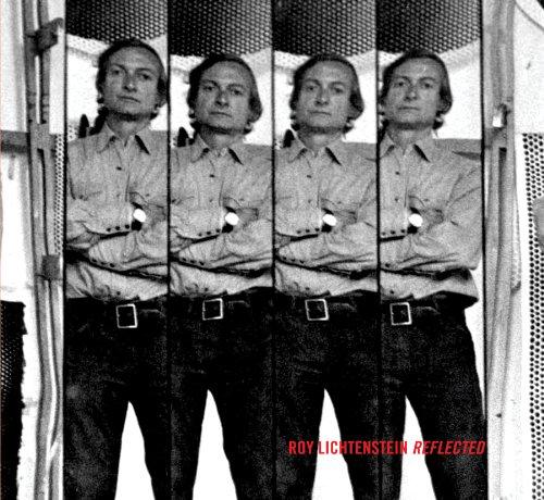 Roy Lichtenstein Reflected