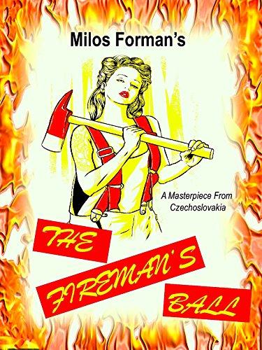 Fireman's Ball