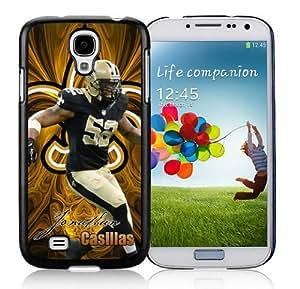 NFL New Orleans Saints Samsung Galalxy S4 I9500 Case 059 NFLSGS40267