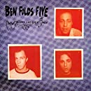 Ben Folds Five Whatever And Ever Amen Amazon Com Music