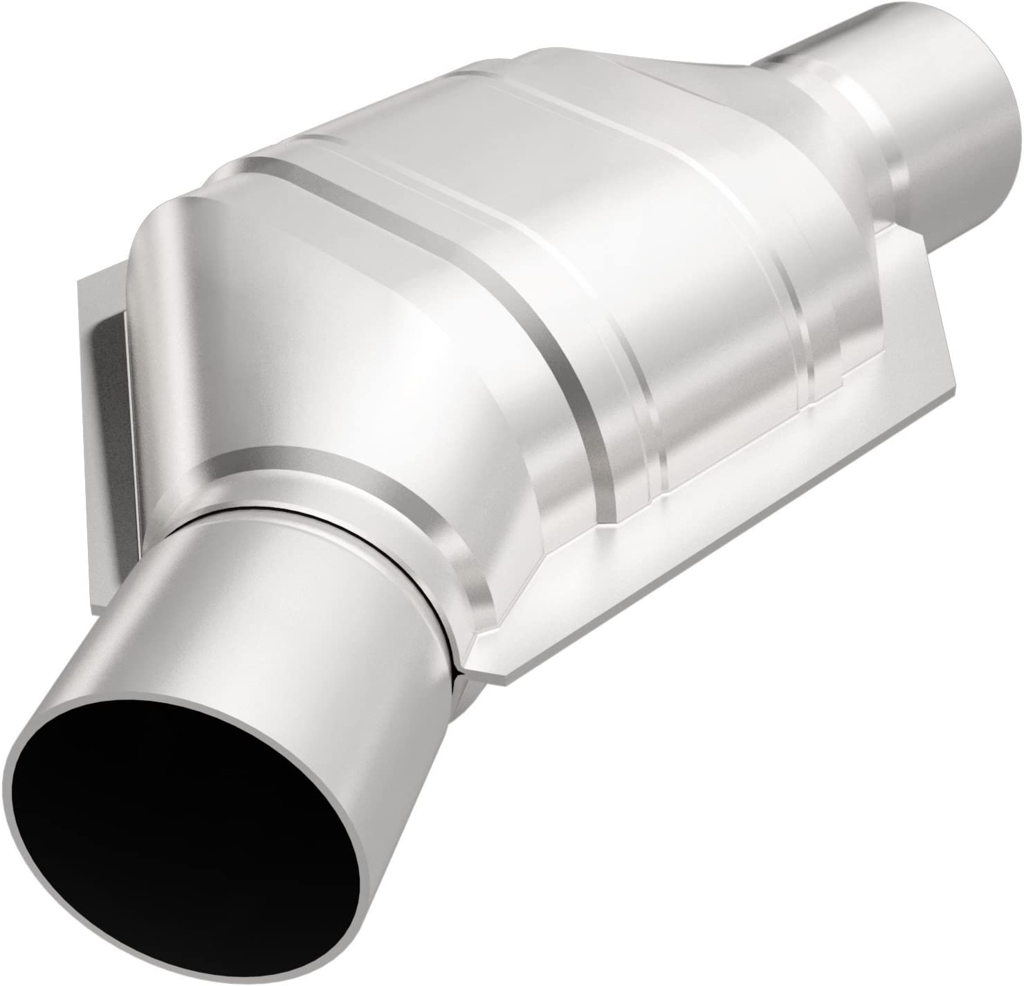 MagnaFlow California Converter 447206 Universal California Catalytic Converter