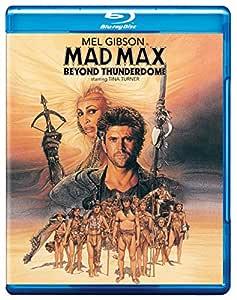 Mad Max Beyond Thunderdome [Blu-ray]