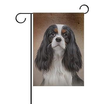 Amazon com : Top Carpenter Dog Cavalier King Spaniel Double