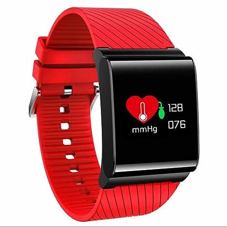 SmartWatch reloj inteligente bluetooth Fitness pulsera, Sano ...