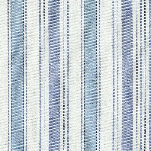 Longaberger Large Catch All Basket Vintage Ticking Fabric