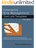 Enterprise Risk Management Tools and Templates