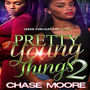 Pretty Young Things 2 Audiobook