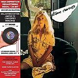 Mistaken Identity - Cardboard Sleeve - High-Definition CD Deluxe Vinyl Replica