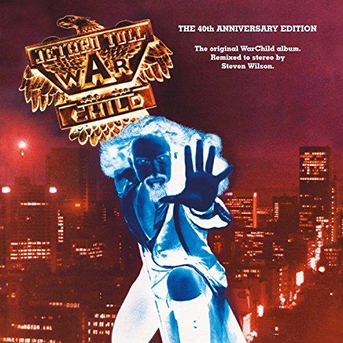 Jethro Tull - Warchild [Disco de Vinil]