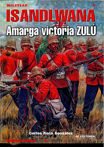 AMARGA VICTORIA ZULU