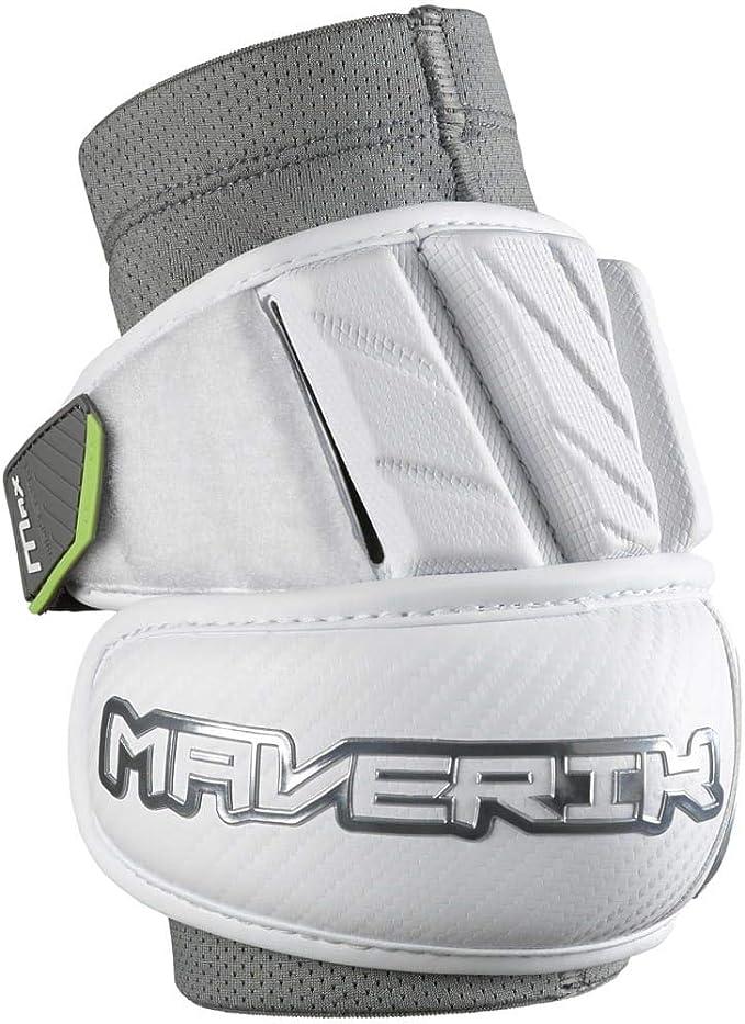 Maverik Max Lacrosse Elbow Pads '20 Model - Best for Design