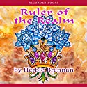 The Faerie Wars Chronicles: Ruler of the Realm Audiobook by Herbie Brennan Narrated by James Daniel Wilson