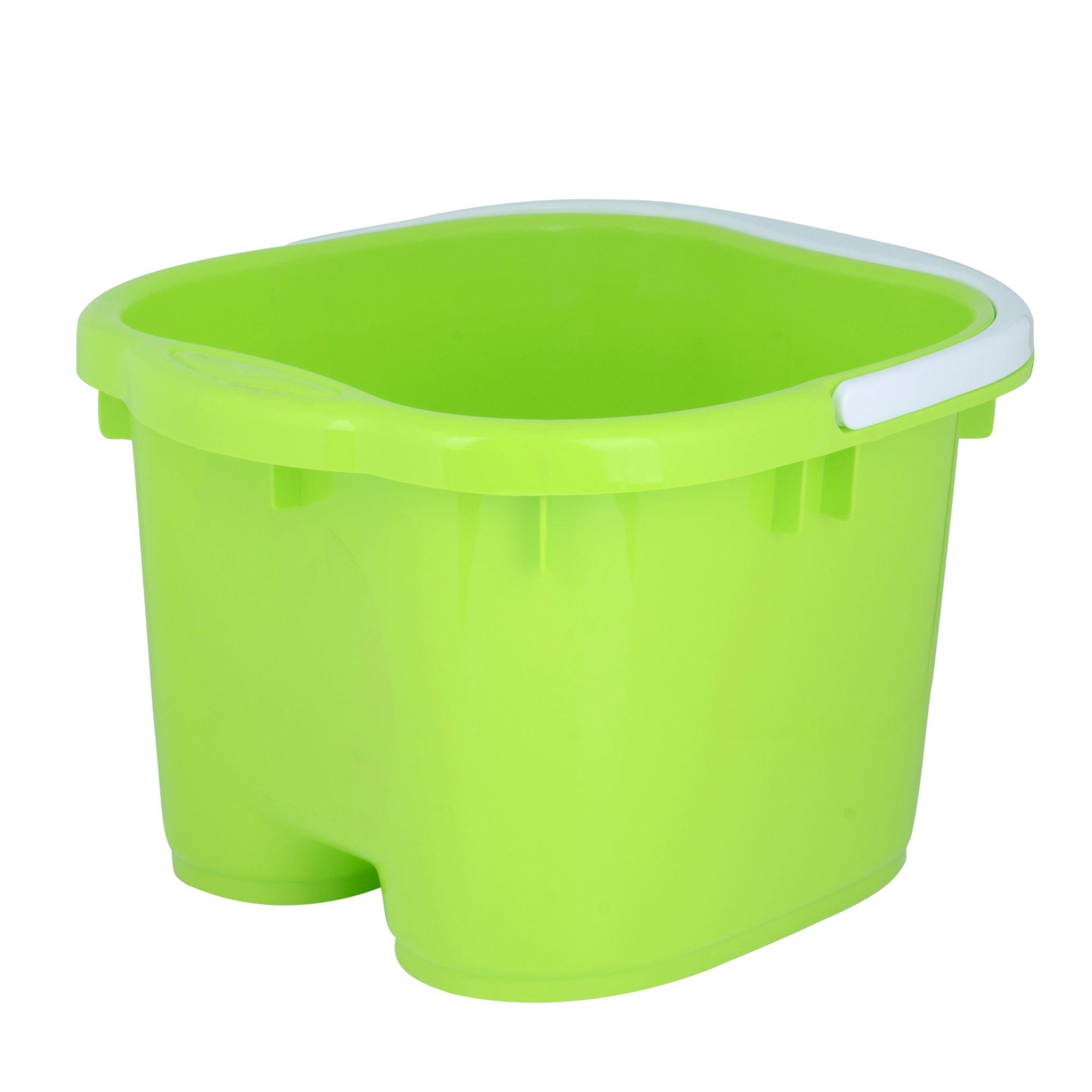1pcs Foot Bath Practical Thicken Footbath Large Feet Tub for ...