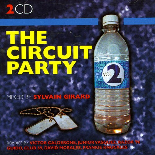 The Circuit Party Volume -2-