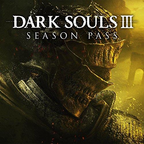 Dark Souls III Season Pass - PS4 [Digital Code]