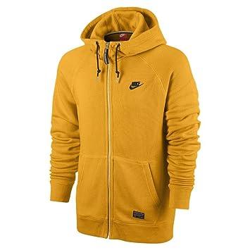 Nike Juventus de Turín Chaqueta AW77 Fleece Logo Hoody ...