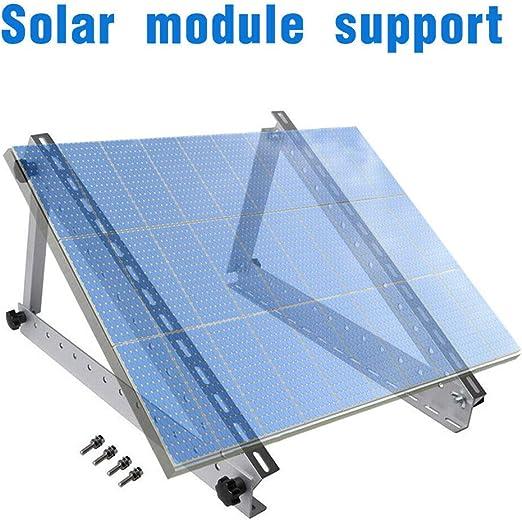 Soporte solar ajustable - Soporte universal para módulos ...