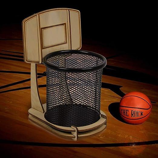 Portalápices de baloncesto para estudiantes, artículos de ...
