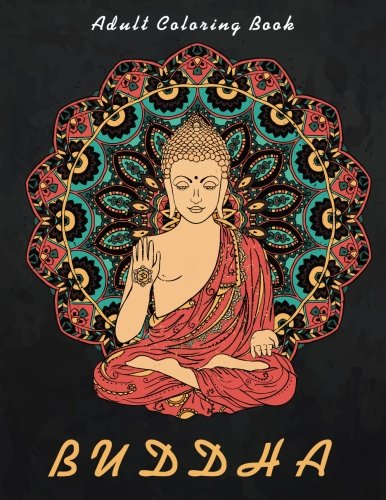 Deities Tibetan Buddhist (Buddha Adult Coloring Books: Buddhist Art, Deities, and Enlightened Masters from the Tibetan Tradition)