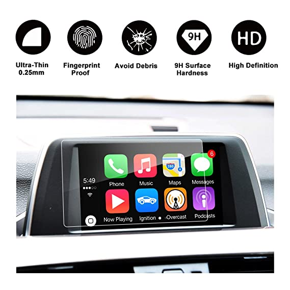 Amazon com: RUIYA Replacement for GPS Navigation Screen Display